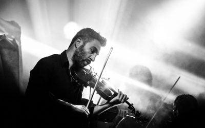 Zandbak of Symfonieorkest