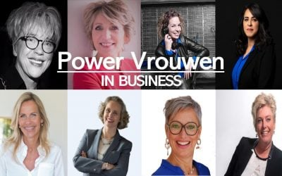 POWER VROUWEN IN BUSINESS